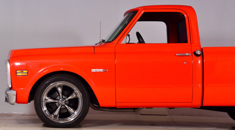 1970 Chevrolet C10 Image 53