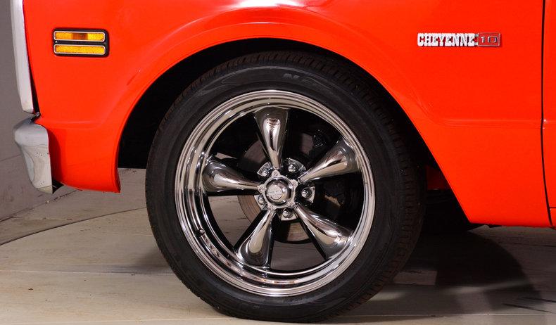 1970 Chevrolet C10 Image 35