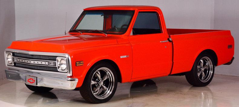 1970 Chevrolet C10 Image 6