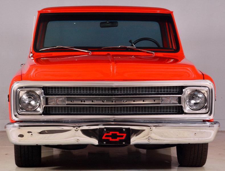 1970 Chevrolet C10 Image 37