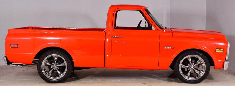 1970 Chevrolet C10 Image 60