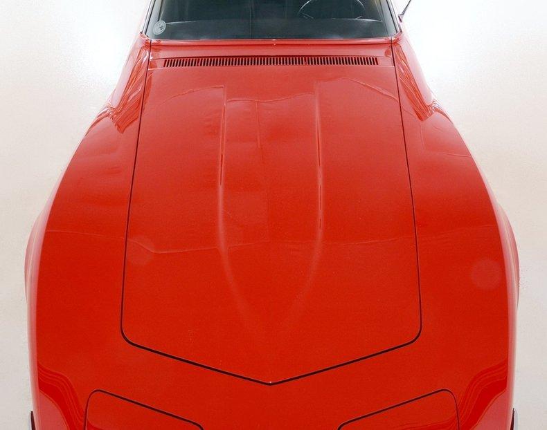 1972 Chevrolet Corvette Image 56