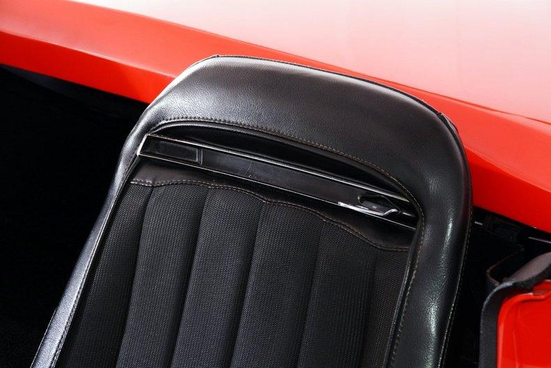 1972 Chevrolet Corvette Image 58