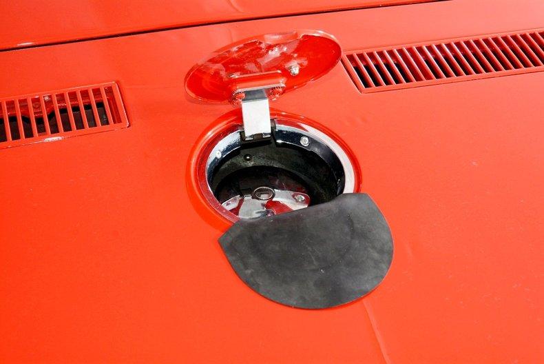 1972 Chevrolet Corvette Image 64