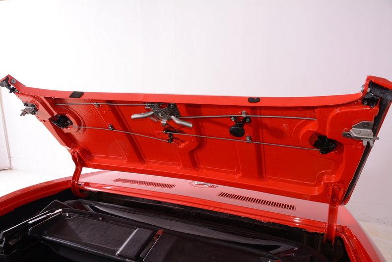 1972 Chevrolet Corvette Image 66