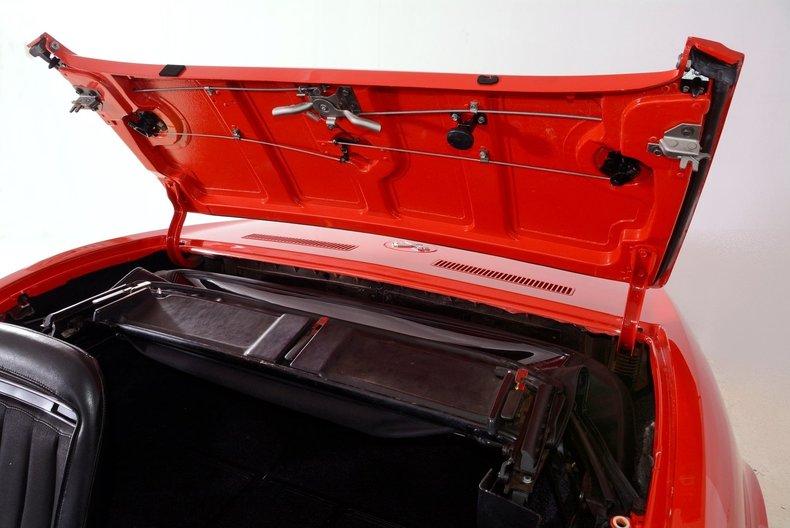 1972 Chevrolet Corvette Image 68