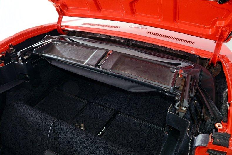 1972 Chevrolet Corvette Image 69