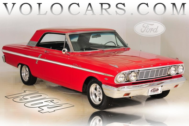 1964 Ford Fairlane Image 1