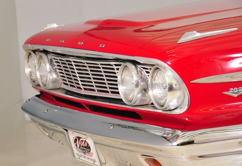 1964 Ford Fairlane Image 18