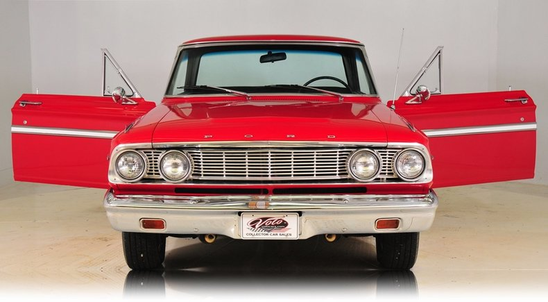 1964 Ford Fairlane Image 26
