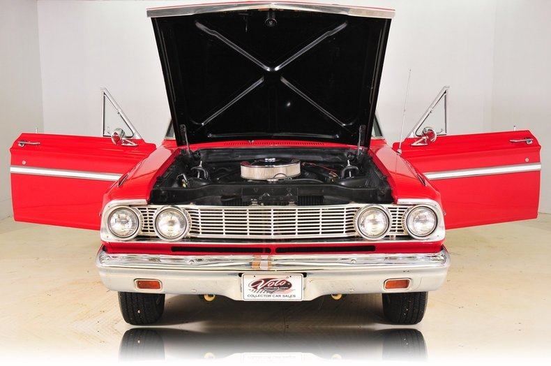 1964 Ford Fairlane Image 28
