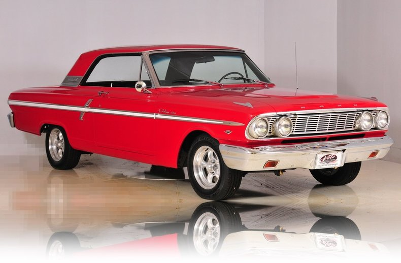 1964 Ford Fairlane Image 35