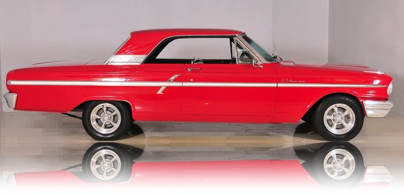 1964 Ford Fairlane Image 39
