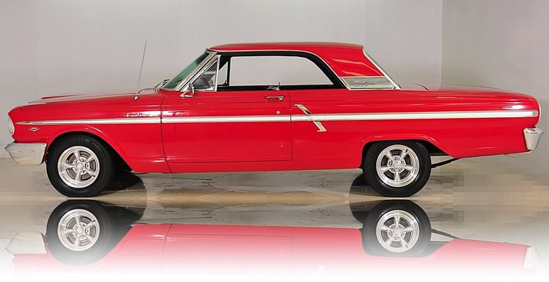 1964 Ford Fairlane Image 46