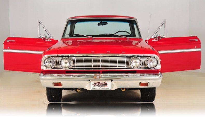 1964 Ford Fairlane Image 52