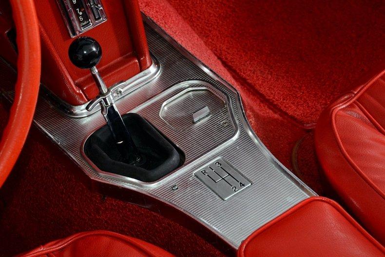 1963 Chevrolet Corvette Image 6