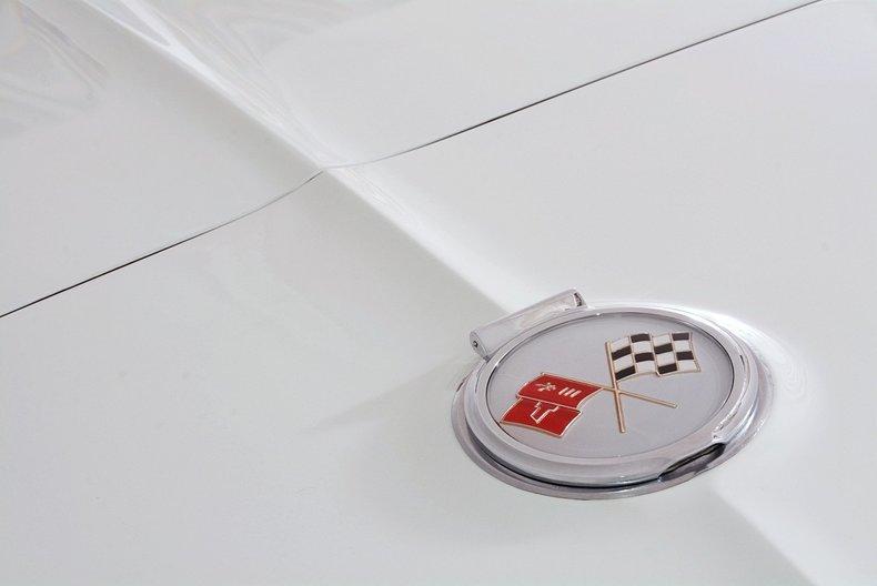 1963 Chevrolet Corvette Image 7