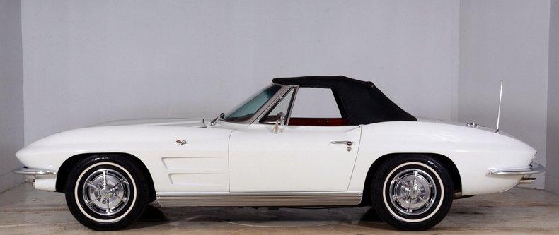 1963 Chevrolet Corvette Image 9