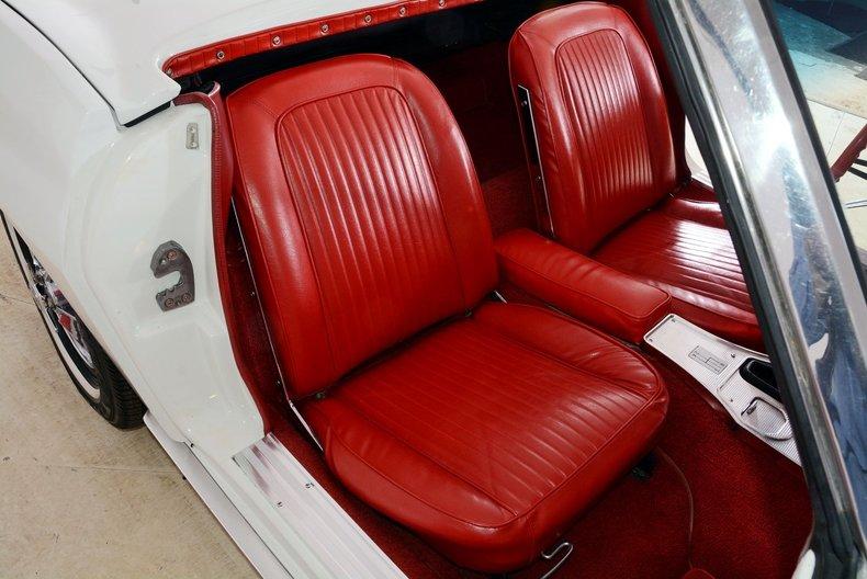 1963 Chevrolet Corvette Image 20