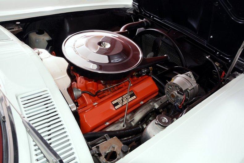 1963 Chevrolet Corvette Image 23