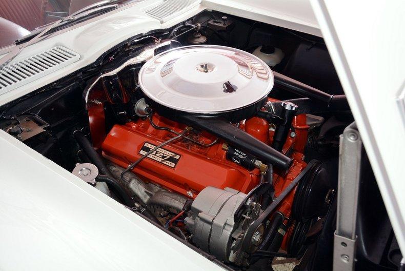 1963 Chevrolet Corvette Image 24