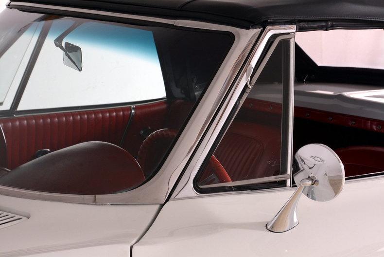 1963 Chevrolet Corvette Image 31