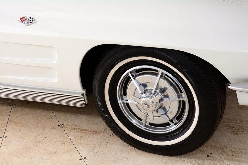 1963 Chevrolet Corvette Image 34