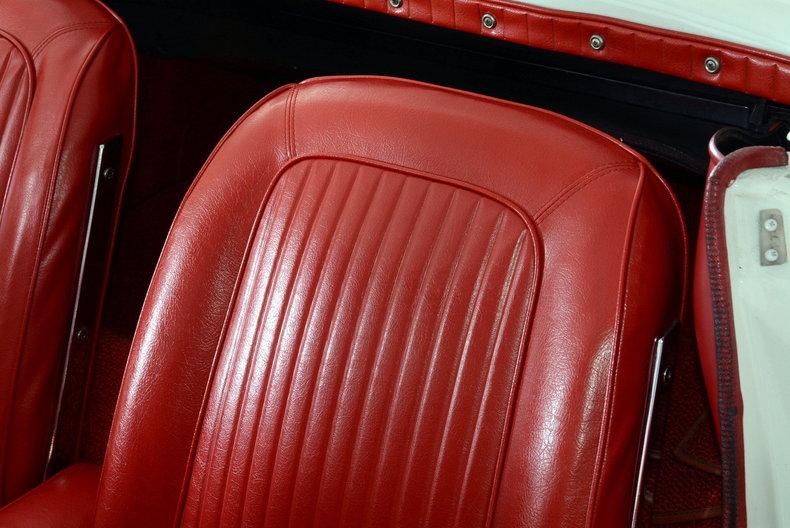 1963 Chevrolet Corvette Image 35