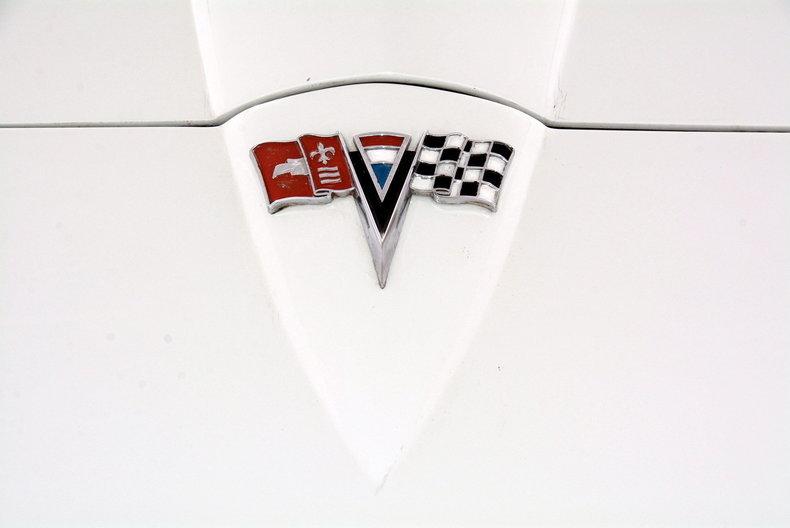 1963 Chevrolet Corvette Image 36