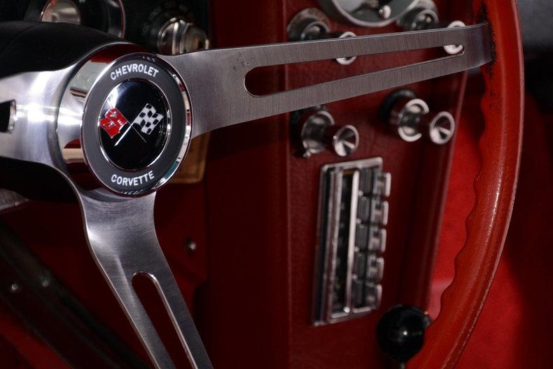1963 Chevrolet Corvette Image 37