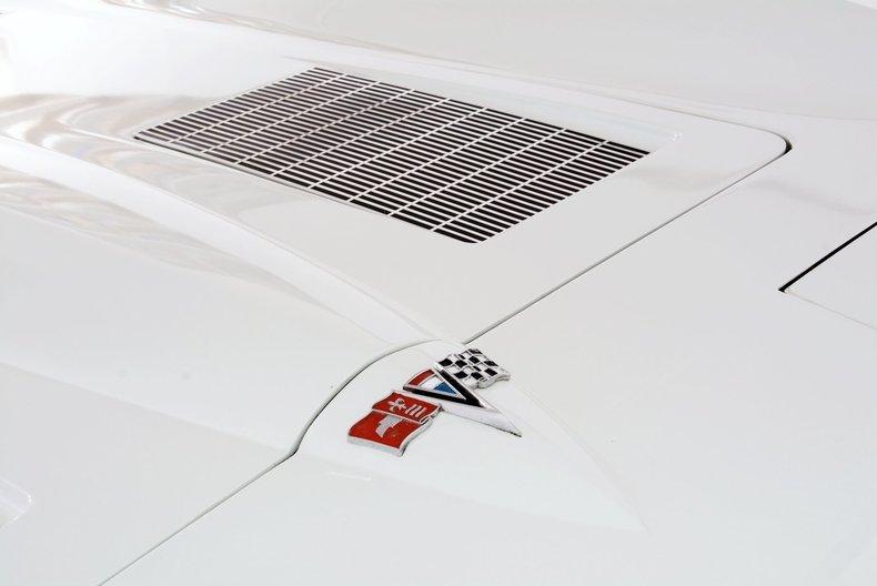 1963 Chevrolet Corvette Image 38