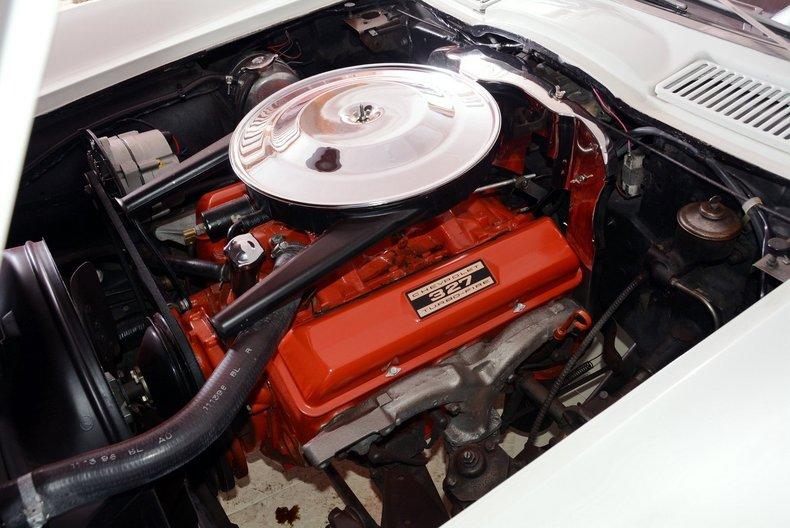 1963 Chevrolet Corvette Image 39