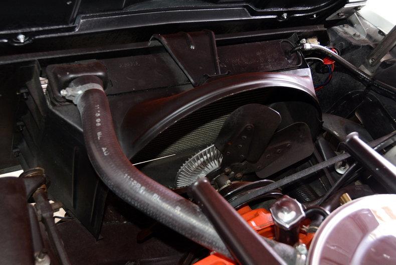 1963 Chevrolet Corvette Image 45