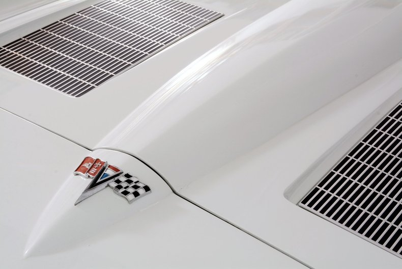 1963 Chevrolet Corvette Image 48