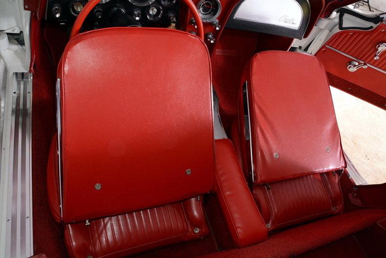 1963 Chevrolet Corvette Image 52
