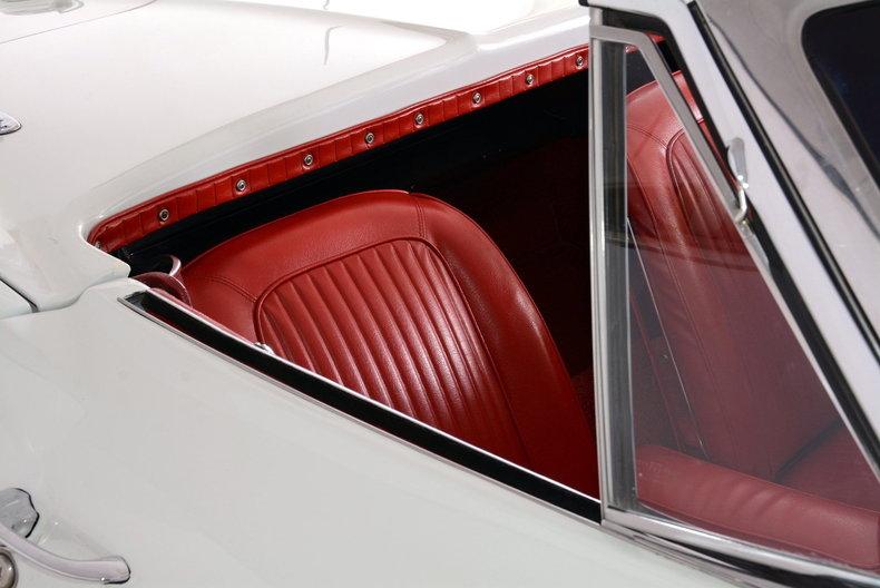 1963 Chevrolet Corvette Image 56