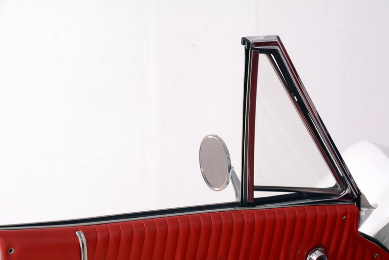 1963 Chevrolet Corvette Image 65