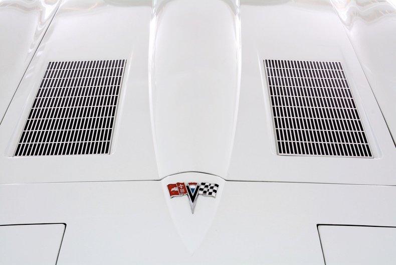 1963 Chevrolet Corvette Image 66
