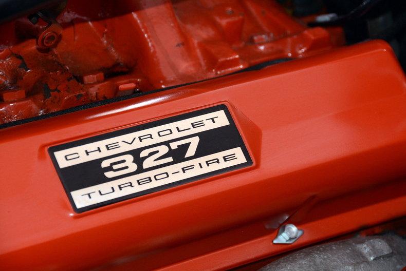 1963 Chevrolet Corvette Image 67