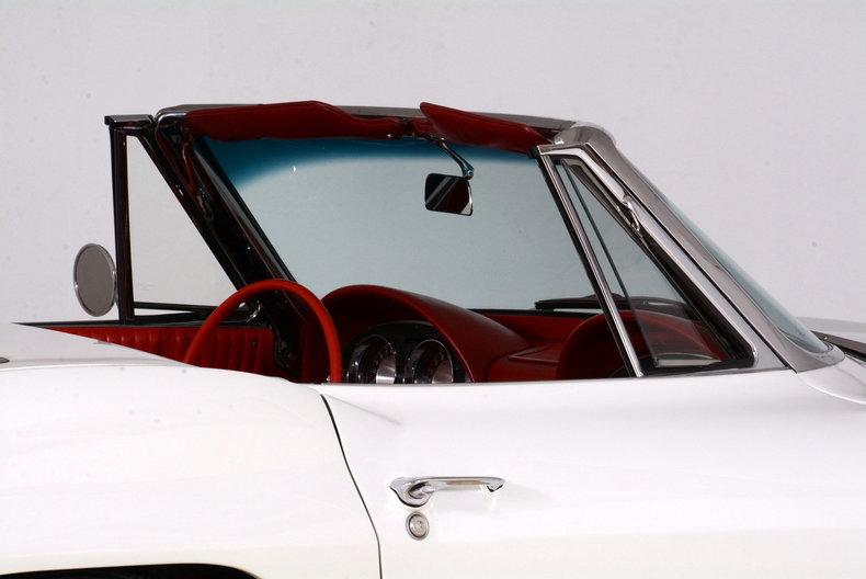 1963 Chevrolet Corvette Image 77