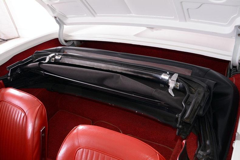 1963 Chevrolet Corvette Image 82