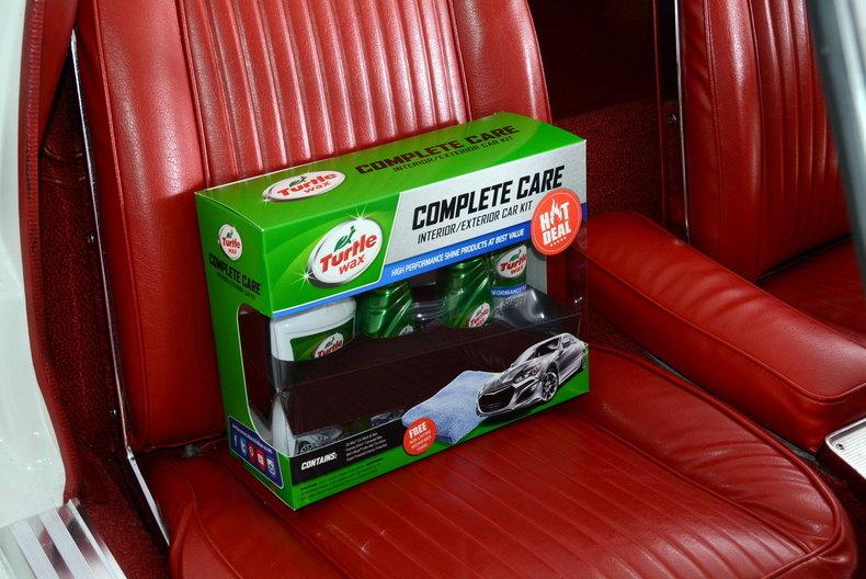 1963 Chevrolet Corvette Image 89
