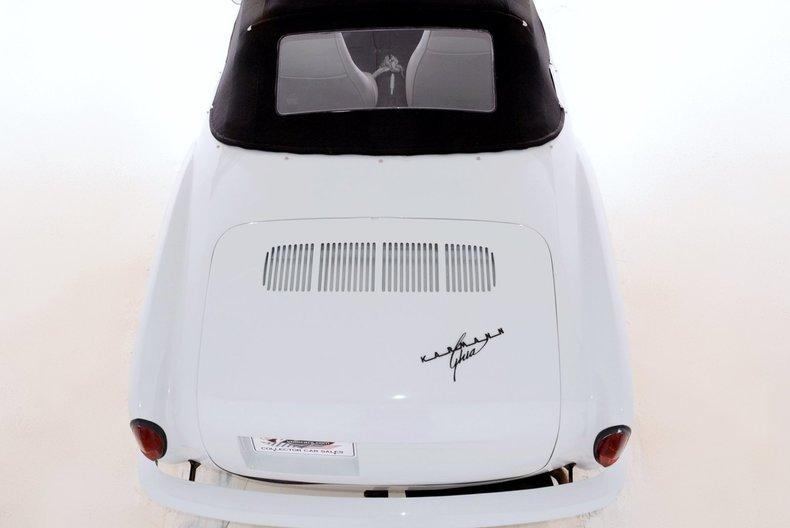 1964 Volkswagen Karmann Ghia Image 12