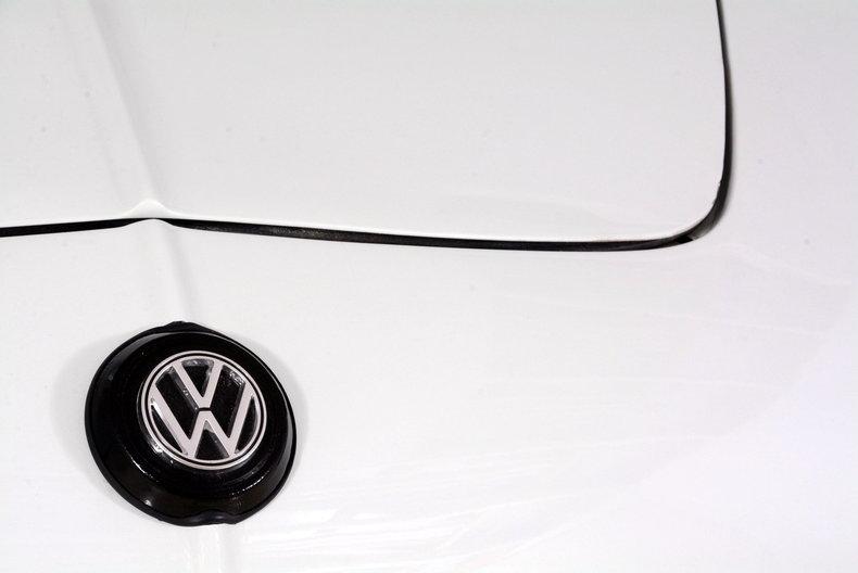 1964 Volkswagen Karmann Ghia Image 25