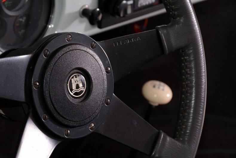 1964 Volkswagen Karmann Ghia Image 56