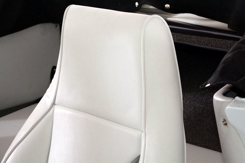 1964 Volkswagen Karmann Ghia Image 68