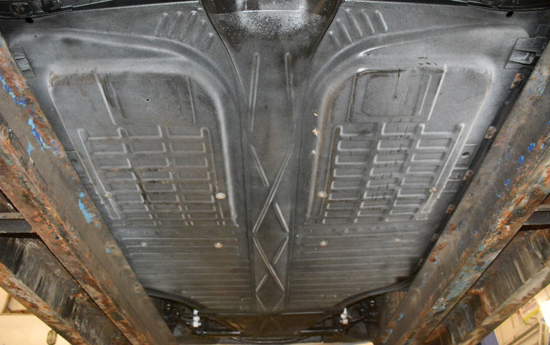 1964 Volkswagen Karmann Ghia Image 82