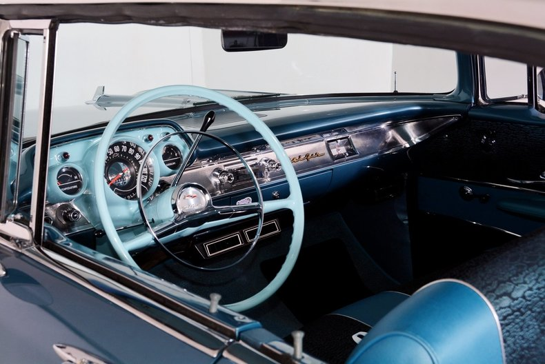 1957 Chevrolet Bel Air Image 2