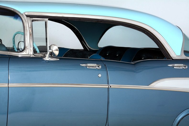 1957 Chevrolet Bel Air Image 15
