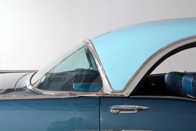 1957 Chevrolet Bel Air Image 45